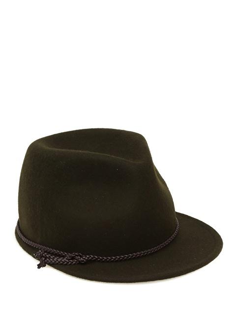 Ferruccio Vecchi Şapka Yeşil